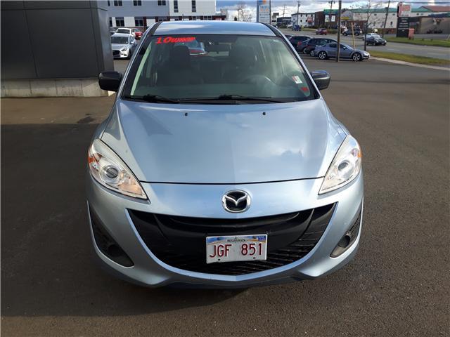 2013 Mazda Mazda5 GS (Stk: R37) in Fredericton - Image 6 of 11