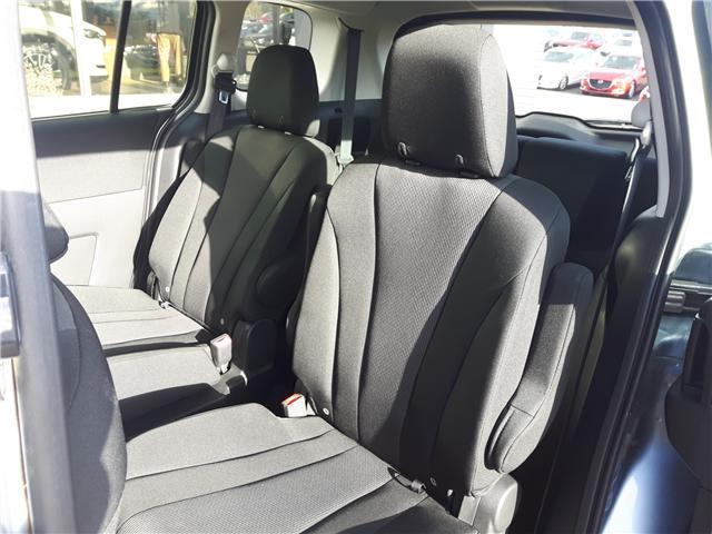 2013 Mazda Mazda5 GS (Stk: R37) in Fredericton - Image 11 of 11