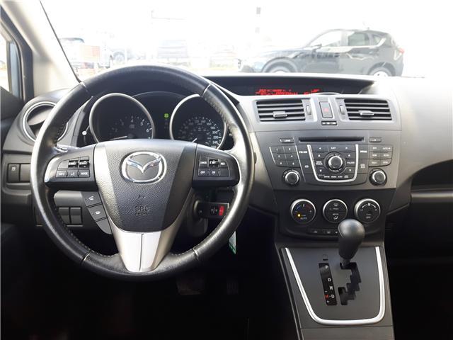 2013 Mazda Mazda5 GS (Stk: R37) in Fredericton - Image 9 of 11