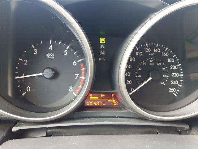 2013 Mazda Mazda5 GS (Stk: R37) in Fredericton - Image 8 of 11