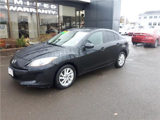 2013 Mazda Mazda3 GS-SKY (Stk: R34) in Fredericton - Image 1 of 11