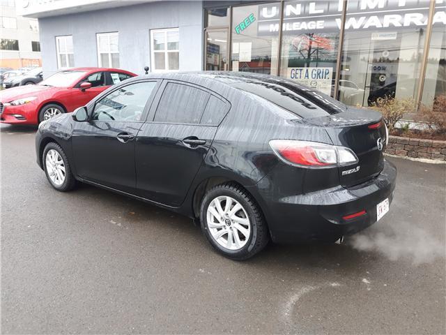 2013 Mazda Mazda3 GS-SKY (Stk: R34) in Fredericton - Image 2 of 11