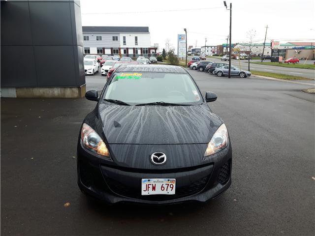 2013 Mazda Mazda3 GS-SKY (Stk: R34) in Fredericton - Image 6 of 11