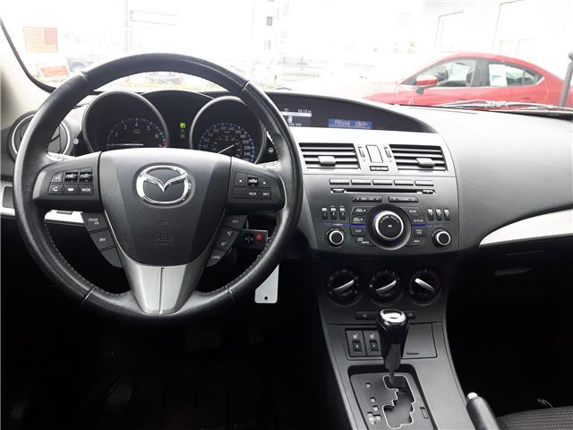 2013 Mazda Mazda3 GS-SKY (Stk: R34) in Fredericton - Image 9 of 11
