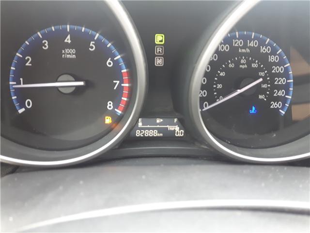 2013 Mazda Mazda3 GS-SKY (Stk: R34) in Fredericton - Image 8 of 11