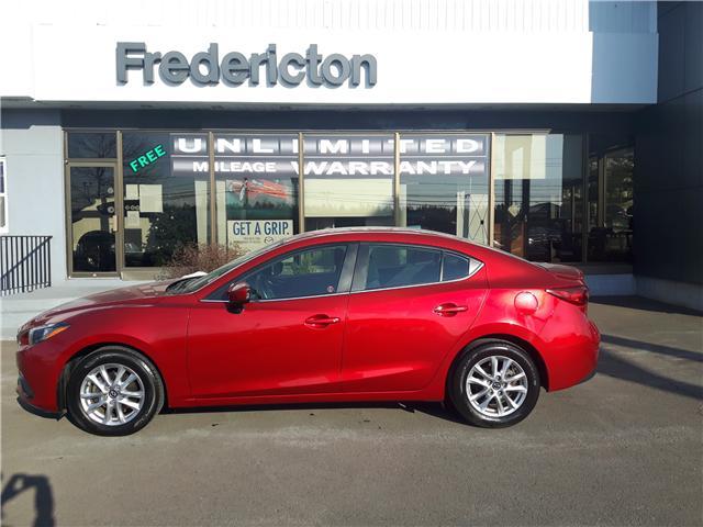 2014 Mazda Mazda3 GS-SKY (Stk: 18336A) in Fredericton - Image 3 of 11