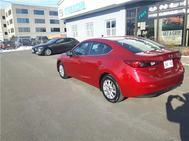 2014 Mazda Mazda3 GS-SKY (Stk: 18336A) in Fredericton - Image 2 of 11