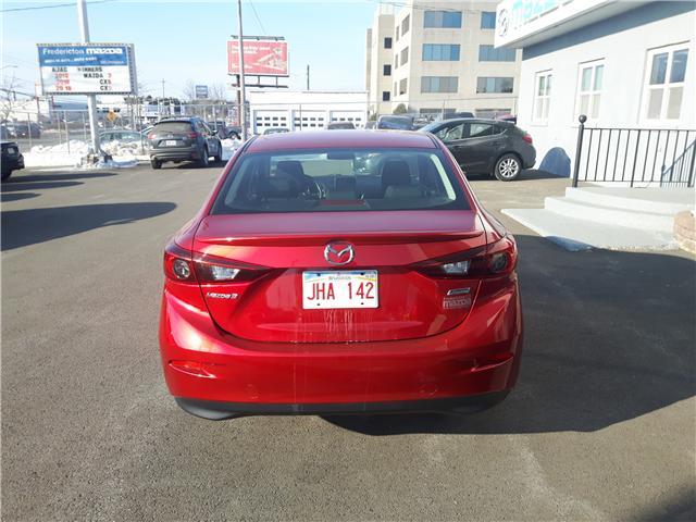 2014 Mazda Mazda3 GS-SKY (Stk: 18336A) in Fredericton - Image 7 of 11