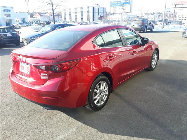 2014 Mazda Mazda3 GS-SKY (Stk: 18336A) in Fredericton - Image 4 of 11