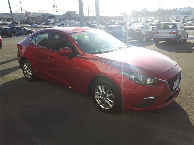 2014 Mazda Mazda3 GS-SKY (Stk: 18336A) in Fredericton - Image 5 of 11