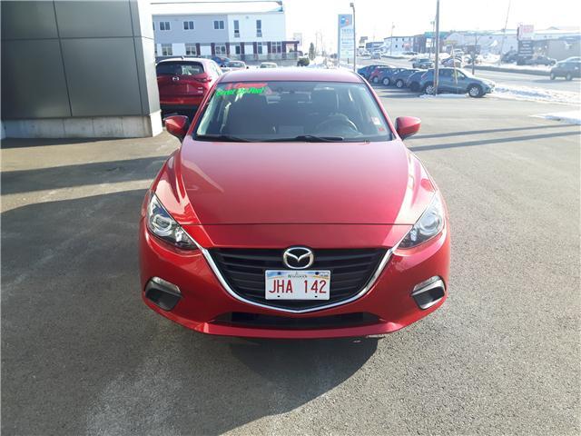 2014 Mazda Mazda3 GS-SKY (Stk: 18336A) in Fredericton - Image 6 of 11