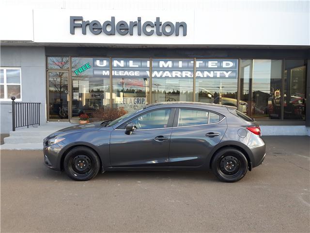 2014 Mazda Mazda3 GS-SKY (Stk: 18299A) in Fredericton - Image 3 of 11