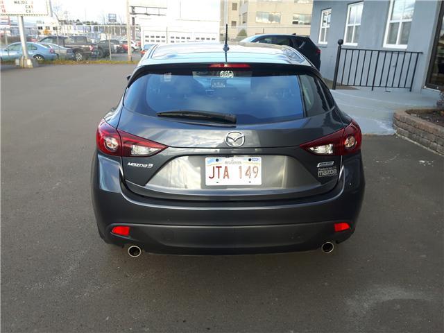 2014 Mazda Mazda3 GS-SKY (Stk: 18299A) in Fredericton - Image 7 of 11