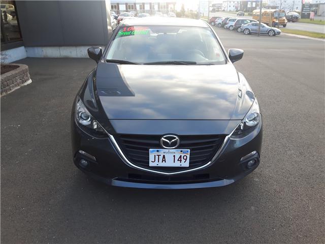 2014 Mazda Mazda3 GS-SKY (Stk: 18299A) in Fredericton - Image 6 of 11