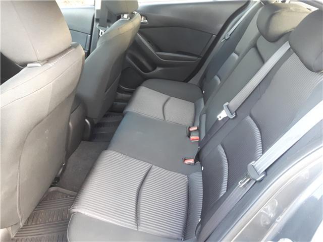 2014 Mazda Mazda3 GS-SKY (Stk: 18299A) in Fredericton - Image 11 of 11