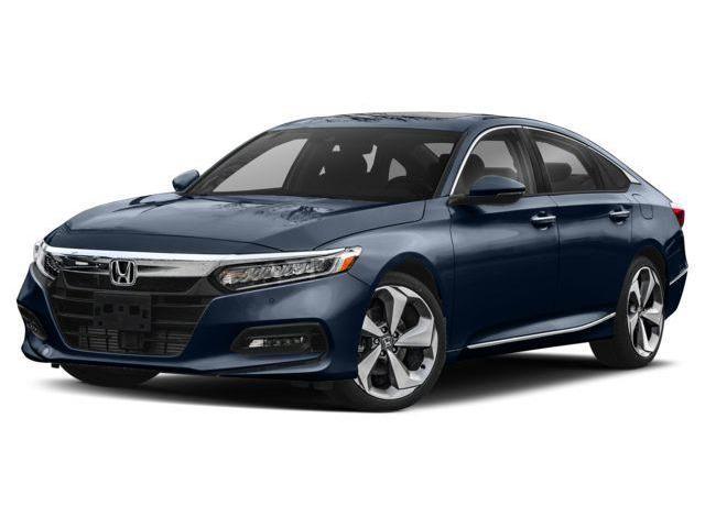 2019 Honda Accord Touring 1.5T (Stk: 19-0604) in Scarborough - Image 1 of 9
