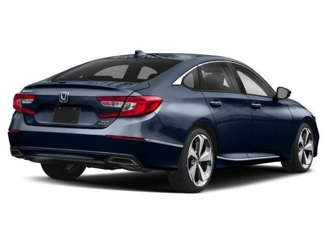 2019 Honda Accord Touring 1.5T (Stk: 19-0614) in Scarborough - Image 3 of 9