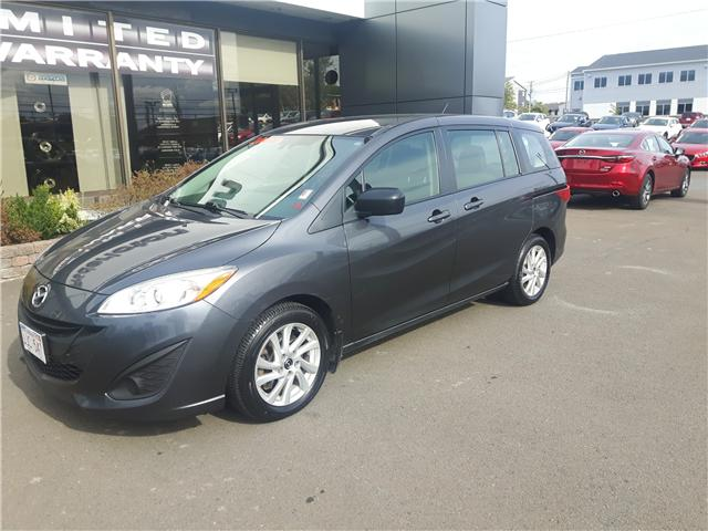 2014 Mazda Mazda5 GS (Stk: 18243AA) in Fredericton - Image 1 of 12