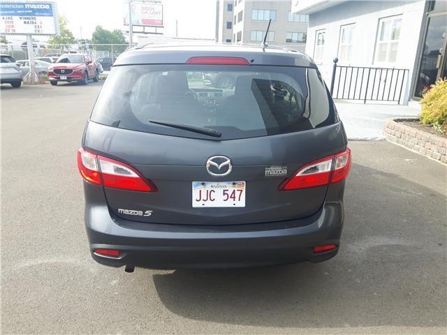 2014 Mazda Mazda5 GS (Stk: 18243AA) in Fredericton - Image 7 of 12