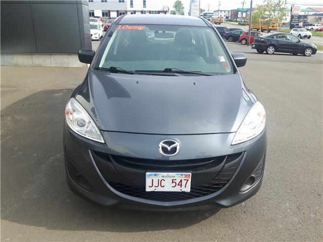 2014 Mazda Mazda5 GS (Stk: 18243AA) in Fredericton - Image 6 of 12