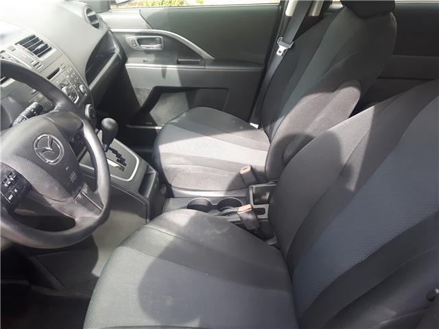 2014 Mazda Mazda5 GS (Stk: 18243AA) in Fredericton - Image 10 of 12
