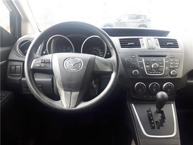 2014 Mazda Mazda5 GS (Stk: 18243AA) in Fredericton - Image 9 of 12