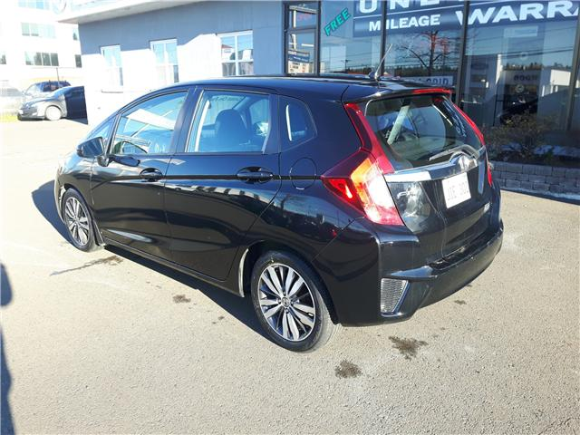 2015 Honda Fit EX (Stk: R32) in Fredericton - Image 2 of 11