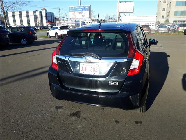 2015 Honda Fit EX (Stk: R32) in Fredericton - Image 7 of 11