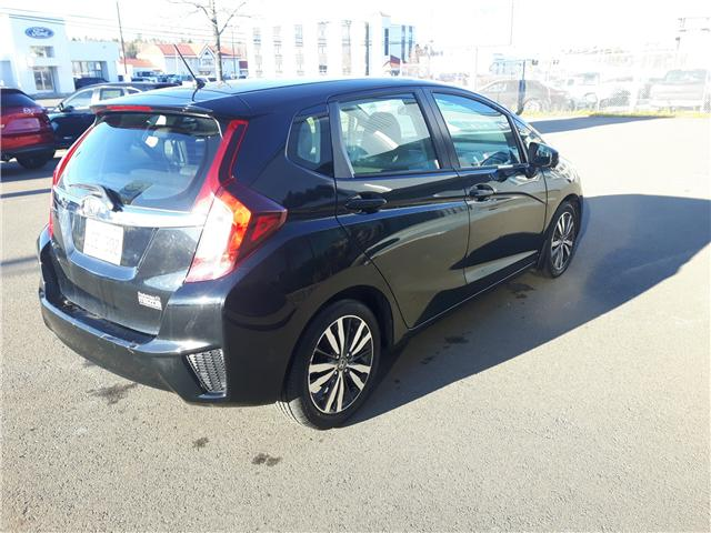 2015 Honda Fit EX (Stk: R32) in Fredericton - Image 4 of 11
