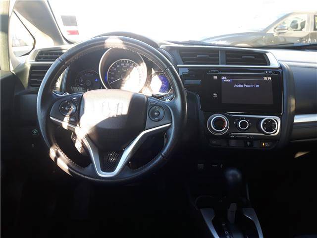 2015 Honda Fit EX (Stk: R32) in Fredericton - Image 9 of 11