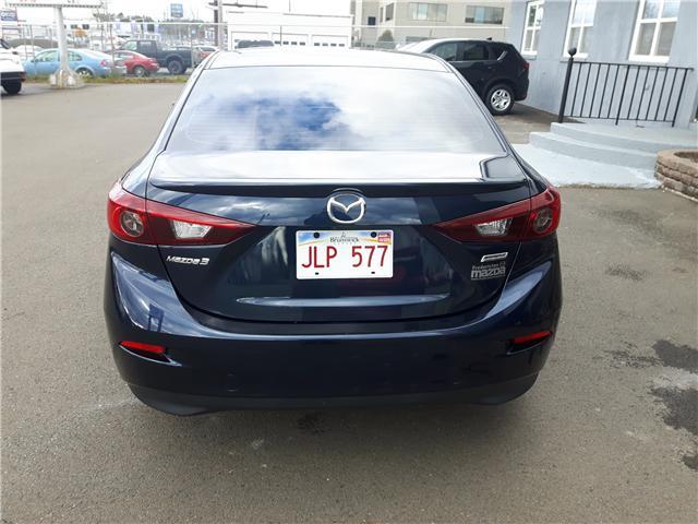 2015 Mazda Mazda3 GS (Stk: 18250B) in Fredericton - Image 7 of 10