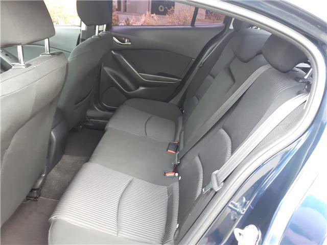 2015 Mazda Mazda3 GS (Stk: 18250B) in Fredericton - Image 10 of 10