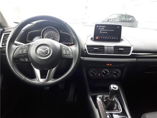 2015 Mazda Mazda3 GS (Stk: 18250B) in Fredericton - Image 8 of 10