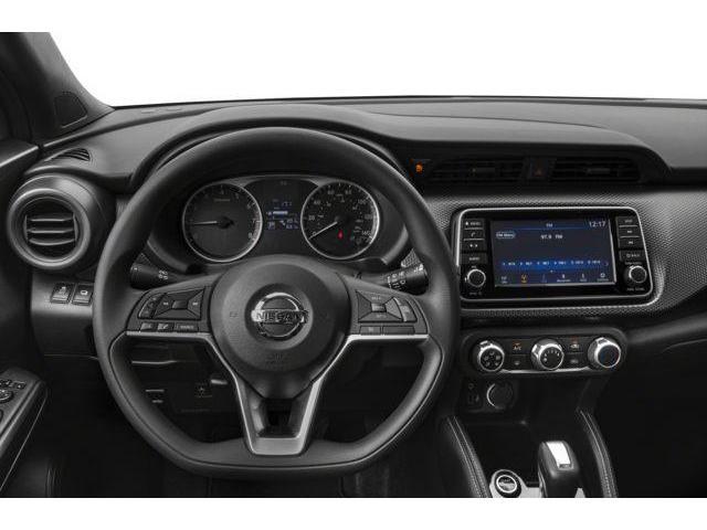 2019 Nissan Kicks SV (Stk: 19-048) in Smiths Falls - Image 4 of 9
