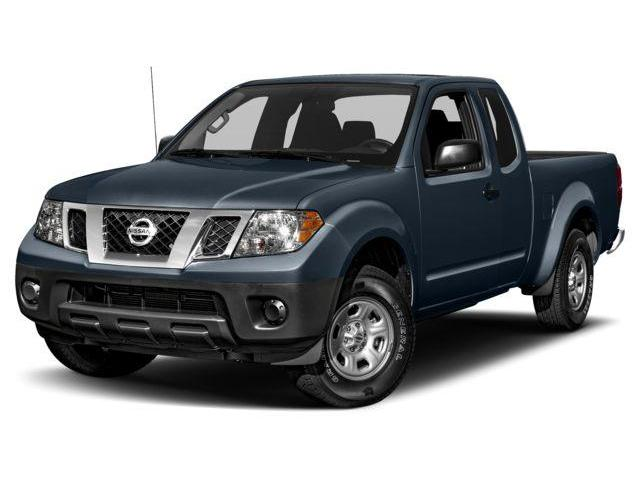 2019 Nissan Frontier SV (Stk: 19-051) in Smiths Falls - Image 1 of 9
