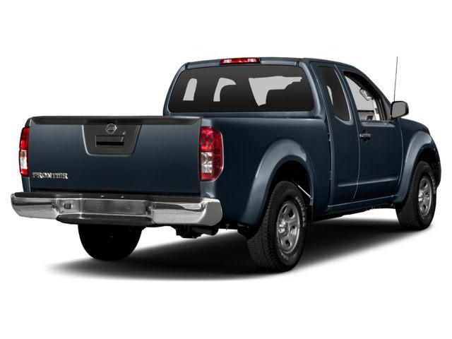 2019 Nissan Frontier SV (Stk: 19-051) in Smiths Falls - Image 3 of 9