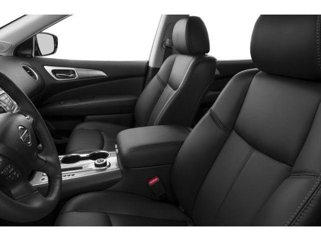 2019 Nissan Pathfinder SL Premium (Stk: 19-053) in Smiths Falls - Image 6 of 9