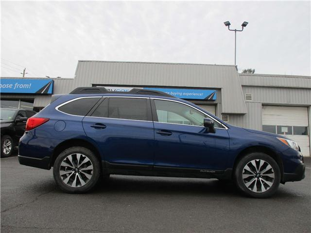 2016 Subaru Outback 3.6R Limited Package (Stk: 182012) in Kingston - Image 2 of 14