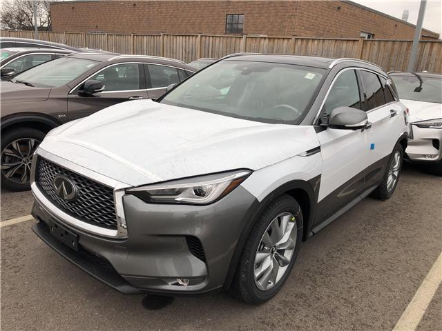 2019 Infiniti QX50 ProACTIVE (Stk: Q19120) in Oakville - Image 1 of 5