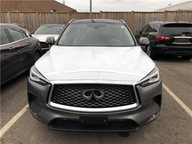 2019 Infiniti QX50 ProACTIVE (Stk: Q19120) in Oakville - Image 2 of 5