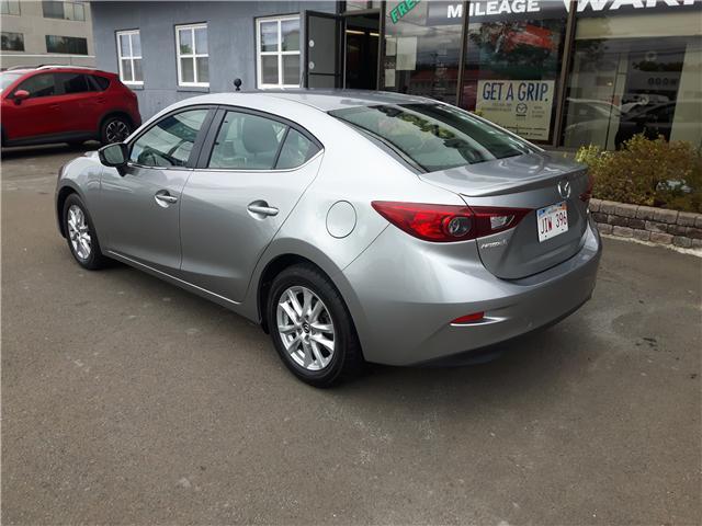 2015 Mazda Mazda3 GS (Stk: 18296A) in Fredericton - Image 2 of 11