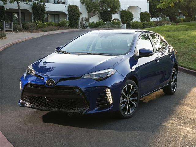 2019 Toyota Corolla XSE Package (Stk: 78030) in Toronto - Image 1 of 13