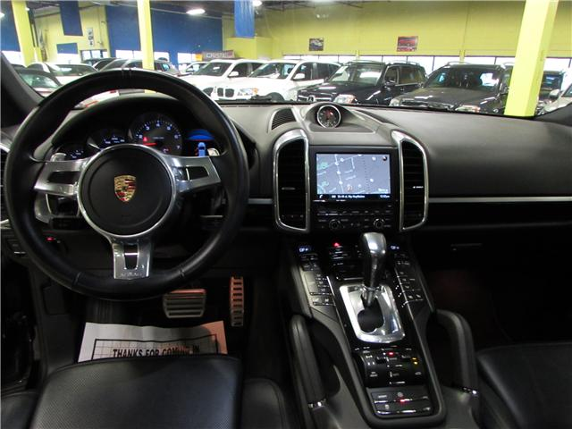 2014 Porsche Cayenne S (Stk: S5950) in North York - Image 6 of 22