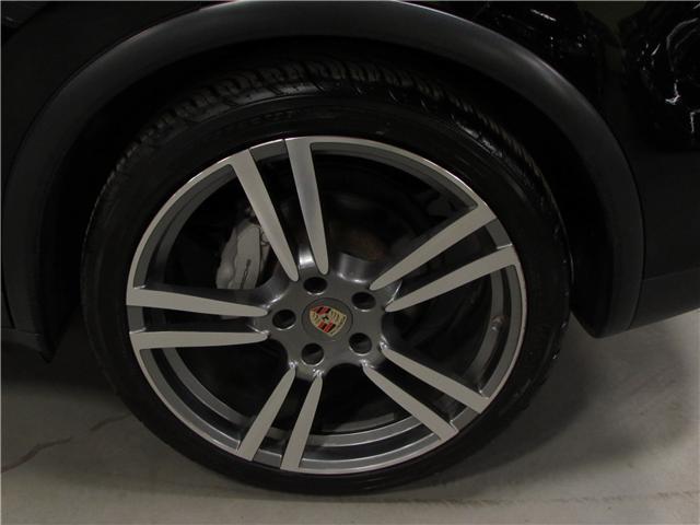 2014 Porsche Cayenne S (Stk: S5950) in North York - Image 21 of 22
