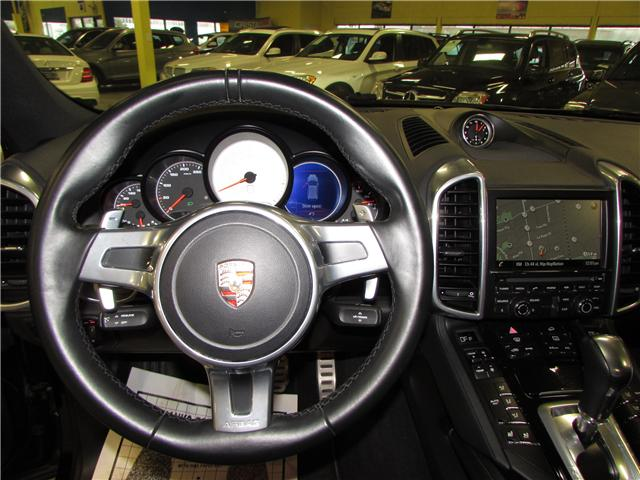2014 Porsche Cayenne S (Stk: S5950) in North York - Image 17 of 22
