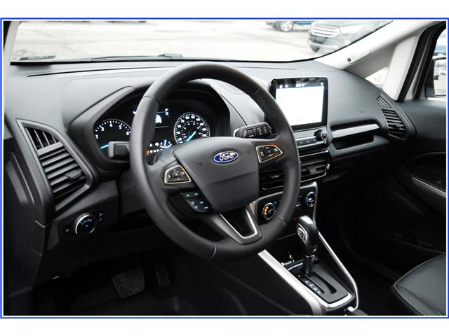 2018 Ford EcoSport Titanium (Stk: 146440) in Kitchener - Image 10 of 20