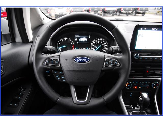 2018 Ford EcoSport Titanium (Stk: 146440) in Kitchener - Image 11 of 20