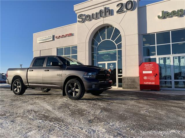 2019 RAM 1500 Classic ST (Stk: 32271) in Humboldt - Image 1 of 18