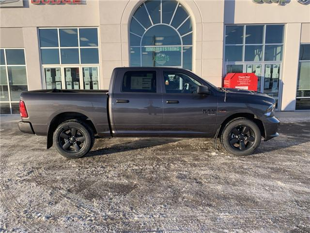 2019 RAM 1500 Classic ST (Stk: 32271) in Humboldt - Image 2 of 18