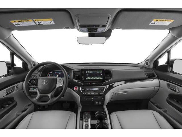 2019 Honda Pilot Touring (Stk: 56984D) in Scarborough - Image 5 of 9